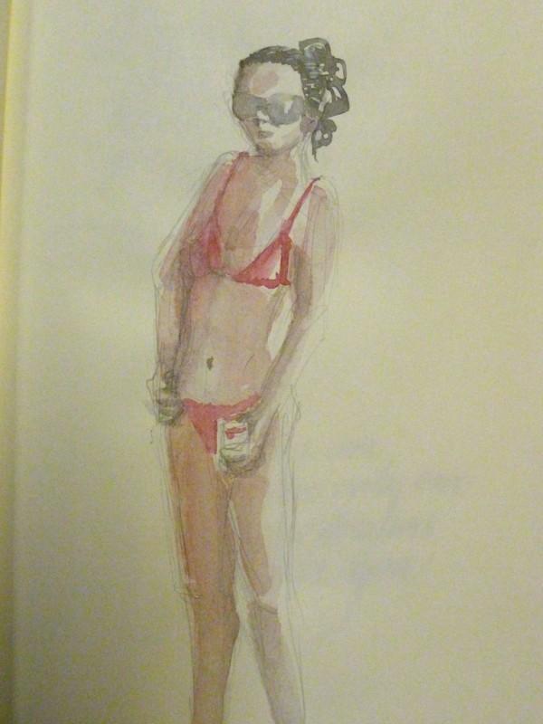 Party bikini