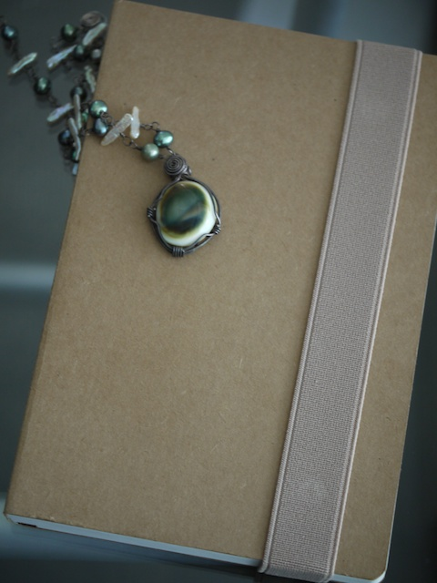 Venzi Copelle notebook