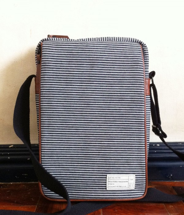 Hex iPad bag